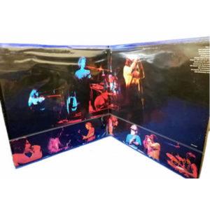 "12""/LP Gatefold Sleeves on PVC"