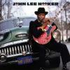 JOHN LEE HOOKER - Mr Lucky