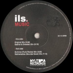 ILS – Music