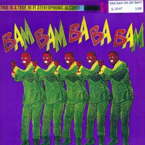 G SPOT - Bam Bam Ba Ba Bam