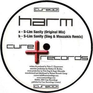 HARM – S-lim Sanity