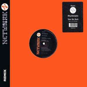 RHYTHMATIC - Take Me Back Remix