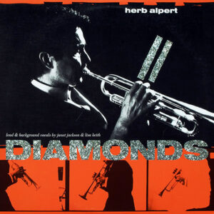 HERB ALPERT feat JANET JACKSON – Diamonds