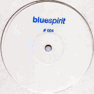STEVE O'SULLIVAN - Bluespirit #004