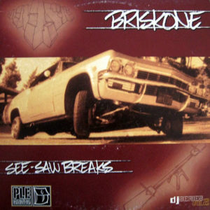 BRISKONE - See Saw Breaks