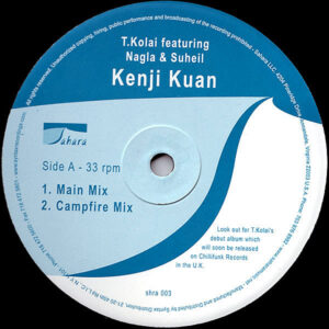 T KOLAI feat NAGLA & SUHEIL - Kenji Kuan