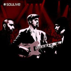 SOULIVE – Soulive