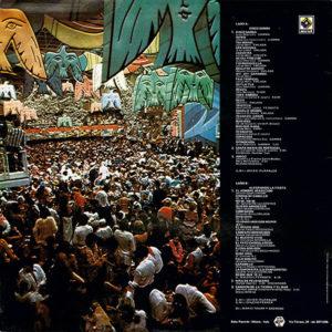 LOS JOAO – Disco Samba