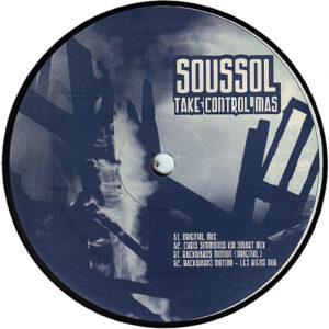 SOUSSOL - Take Control Mas