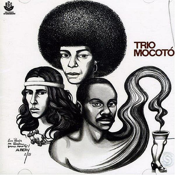 TRIO MOCOTO' - Trio Mocoto'