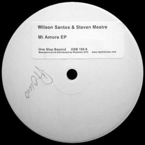 WILSON SANTOS & STEVEN MESTRE - Mi Amore