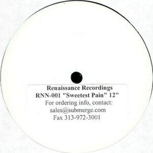 RENAISSANCE - Sweetest Pain
