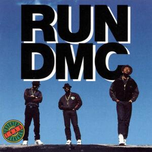 RUN DMC - Tougher Than Leather