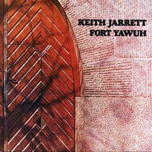 KEITH JARRETT – Fort Yawuh