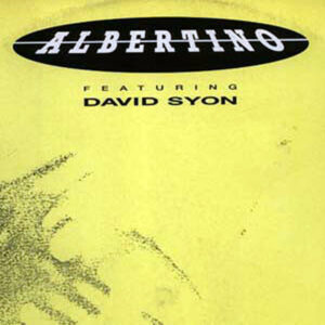 ALBERTINO feat DAVID SYON – Your Love Is Crazy Remix