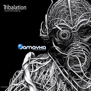 TRIBALATION - Freestylers EP