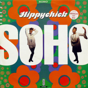 SOHO – Hippychick