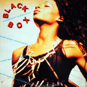 BLACK BOX – Everybody Everybody