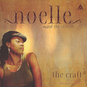 NOELLE - The Craft
