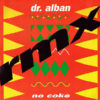 DR ALBAN - No Coke/Hello Afrika! Remixes