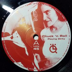 CHUCK N' ROLL - Playing Dirty