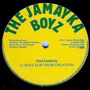 THE JAMAYKA BOYZ – Rastaman