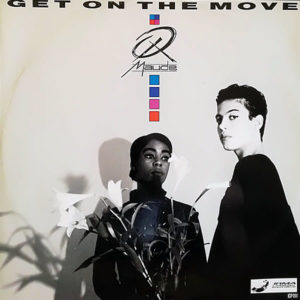 MAUDE - Get On The Move