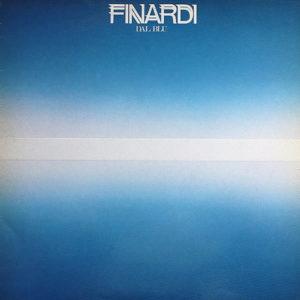 FINARDI – Dal Blu