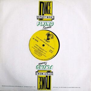 DIGITAL BOYS feat COOL DE SUCK – Techno/Kokko