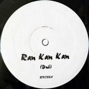 TITO PUENTE - Ran Kan Kan/Para Los Rumberos