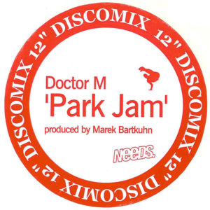 DOCTOR M – Park Jam