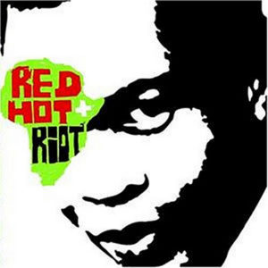 VARIOUS - Red Hot & Riot