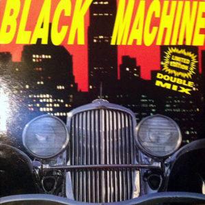BLACK MACHINE - Double Mix