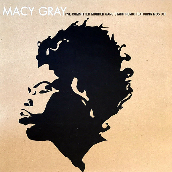 MACY GRAY feat MOS DEF - I've Committed Murder Gang Starr Remix