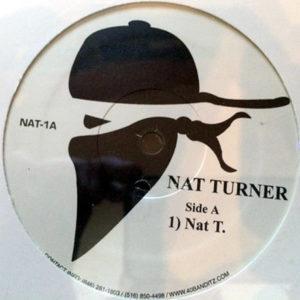 NAT TURNER - Nat T.