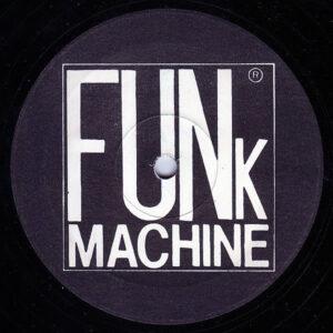 FUNK MACHINE feat LOOSE BRUCE – N.O.I.D.