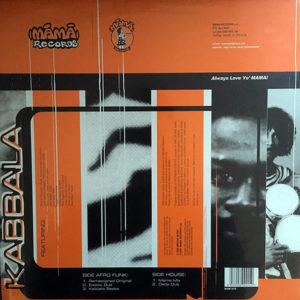 KABBALA – Ashewo Ara