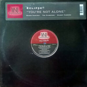 ECLIPSE - You're Not Alone