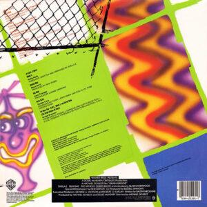 VARIOUS – Krush Groove O.S.T.