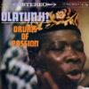 OLATUNJI! – Drums Of Passion