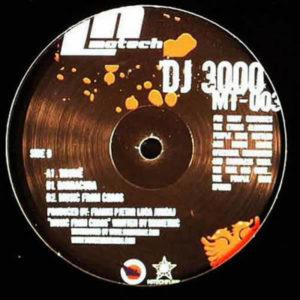 DJ 3000 – Drumë EP