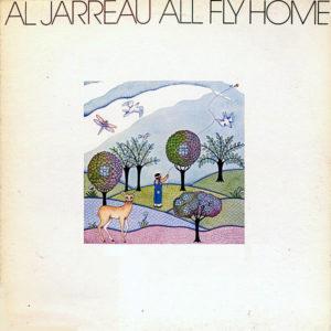 AL JARREAU - All Fly Home