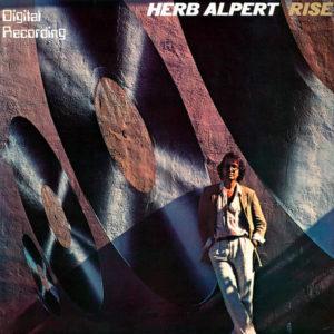 HERB ALPERT – Rise
