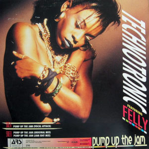 TECHNOTRONIC feat FELLY – Pump Up The Jam