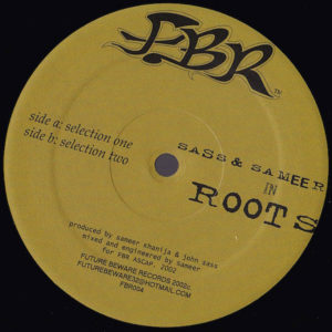 SASS & SAMEER – In Roots