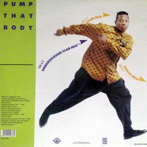 MR LEE – Pump That Body