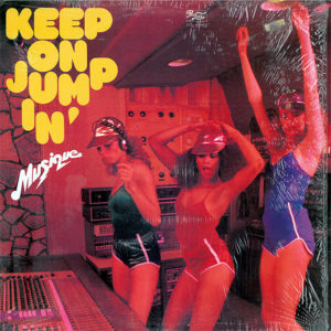 MUSIQUE – Keep On Jumpin'