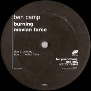 BEN CAMP – Burning & Movian Force