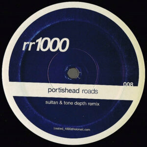 PORTISHEAD - Roads