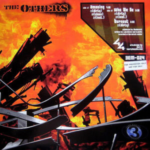 THE OTHERS – Amazing/Who We Be & Burnout
